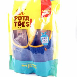 GIOSEPPO 41402 BLUE PANTOFLE *MP*