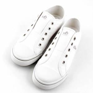 73de1880a52f14 Trampki i Sneakersy s.Oliver - 55983 - s.Oliver 24635-22 BIAŁE ...